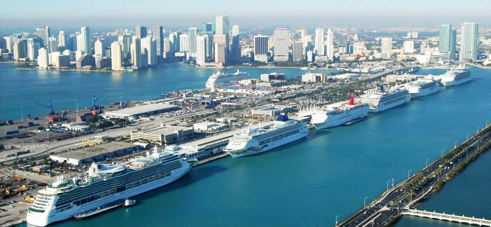 curise port of miami